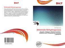 Обложка Shikimate Dehydrogenase