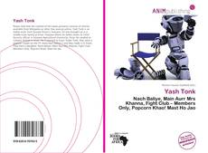 Bookcover of Yash Tonk