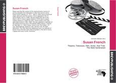 Susan French的封面