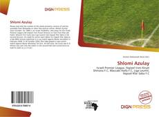 Bookcover of Shlomi Azulay