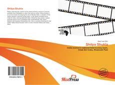 Capa do livro de Shilpa Shukla