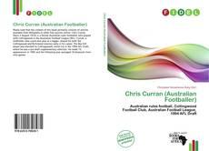 Bookcover of Chris Curran (Australian Footballer)