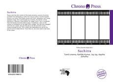 Bookcover of Suchitra