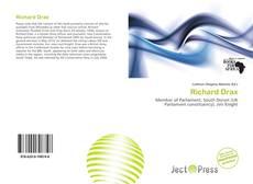 Richard Drax kitap kapağı