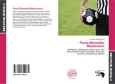 Couverture de Paulo Benedito Maximiano