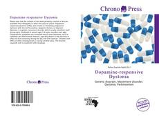 Bookcover of Dopamine-responsive Dystonia