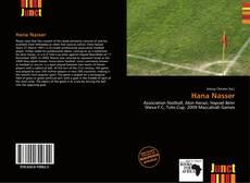 Hana Nasser的封面