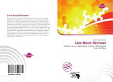 Portada del libro de Line Mode Browser