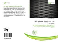Buchcover von Sir John Gladstone, 3rd Baronet
