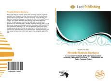 Buchcover von Nivaldo Batista Santana