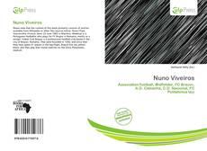 Bookcover of Nuno Viveiros