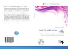 Bookcover of Lord Claud Hamilton (1843–1925)