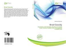 Copertina di Brad Cassidy