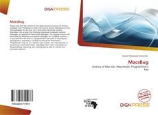 Bookcover of MacsBug