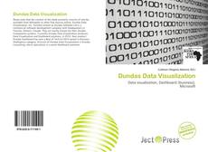 Capa do livro de Dundas Data Visualization