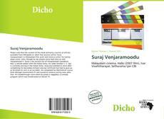 Portada del libro de Suraj Venjaramoodu