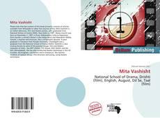 Bookcover of Mita Vashisht