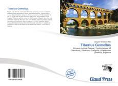 Bookcover of Tiberius Gemellus