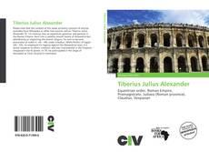 Bookcover of Tiberius Julius Alexander