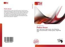 Capa do livro de Pedro Aznar