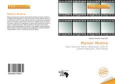 Bookcover of Manini Mishra