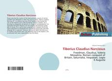 Bookcover of Tiberius Claudius Narcissus