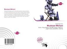 Buchcover von Muskaan Mehani