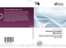 Couverture de Richard Campbell (Musician)