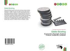 Buchcover von Eddie Dowling
