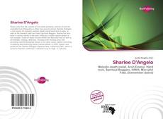 Couverture de Sharlee D'Angelo
