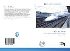 Bookcover of Gare De Muret