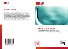 Bookcover of Thomas F. Collura