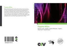 Capa do livro de Toyota Hilux