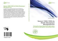 Bookcover of Saison 1965-1966 du Stade Olympique Montpelliérain