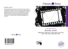 Bookcover of Rasika Joshi