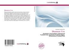 Bookcover of Shannon Cox