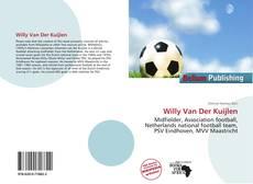 Bookcover of Willy Van Der Kuijlen