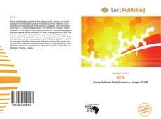 Bookcover of CFX