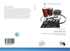 Amir Darvish kitap kapağı
