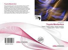 Capa do livro de Toyota MasterAce