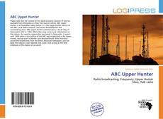 Buchcover von ABC Upper Hunter