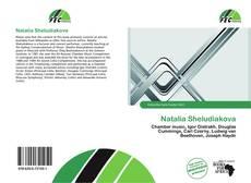 Capa do livro de Natalia Sheludiakova