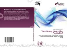 Bookcover of Tom Young (Australian Footballer)