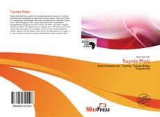 Buchcover von Toyota Platz