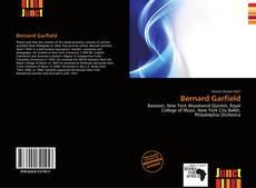 Couverture de Bernard Garfield