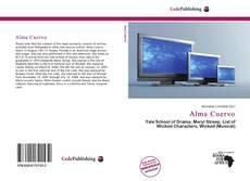 Bookcover of Alma Cuervo