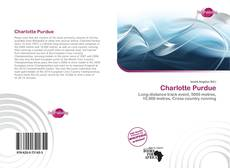 Bookcover of Charlotte Purdue