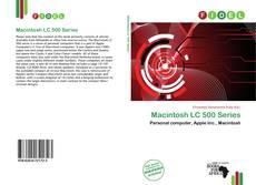 Couverture de Macintosh LC 500 Series