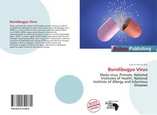 Bookcover of Bundibugyo Virus