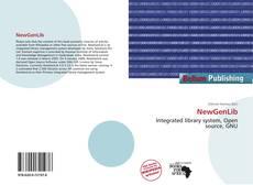Bookcover of NewGenLib